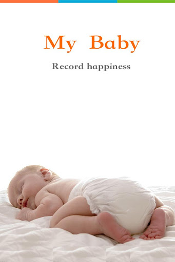 My Baby - Pregnancy Parenting