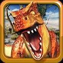 Talking Tyrannosaurus Rex icon