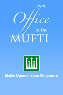 Muis : Office of the Mufti - náhled
