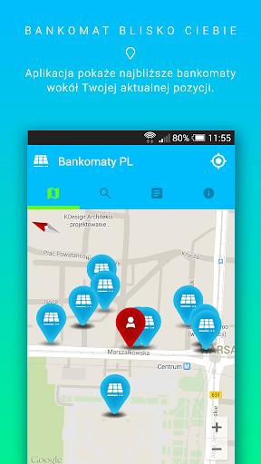 Bankomaty PL