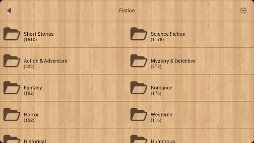 【免費書籍App】Cool Reader GL-APP點子
