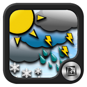 "TSF Weather Pendants ""Widgets"""