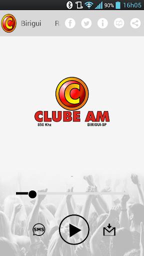 Rádio Clube Birigui