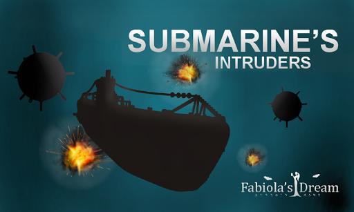Submarine intruders