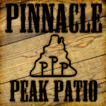 Logo of Pinnacle Peak Gunslinger Stout