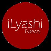 zambia ilyashi news