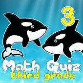 Math Quiz For Third Grade