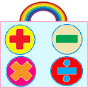 Fun and Easy Kid's Maths icon