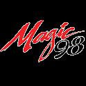 Magic 98 icon