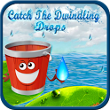 Catch The Dwindling Drops icon