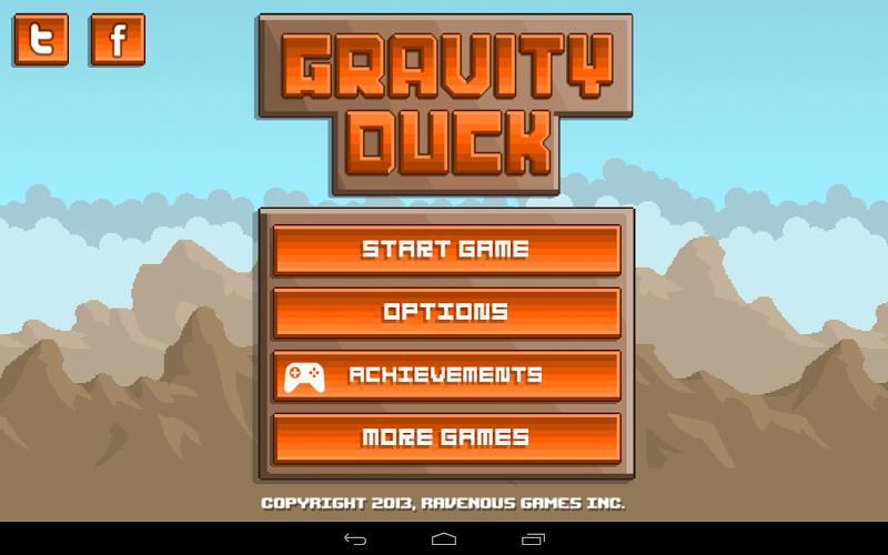Gravity Duck Mod Hack Apk v1.33.2