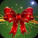 Christmas Live Wallpaper Free mobile app icon