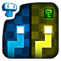 Double View - Puzzle Desafio icon