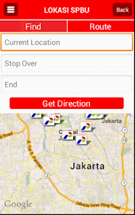 Pertamina Mobile - screenshot thumbnail