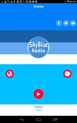 skyblue radio