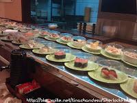 爭鮮迴轉壽司-三多店