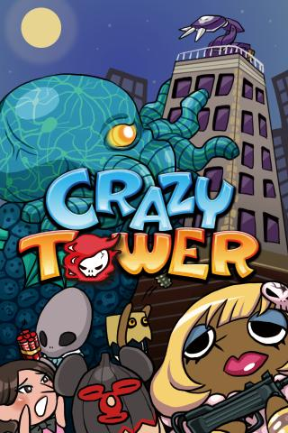 Freak Tower - screenshot