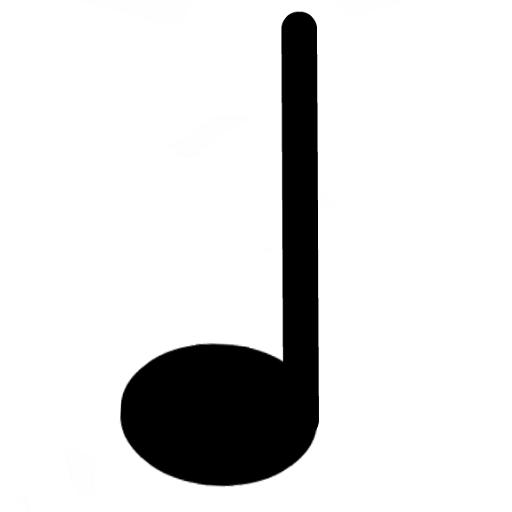 谱曲 音樂 App LOGO-硬是要APP