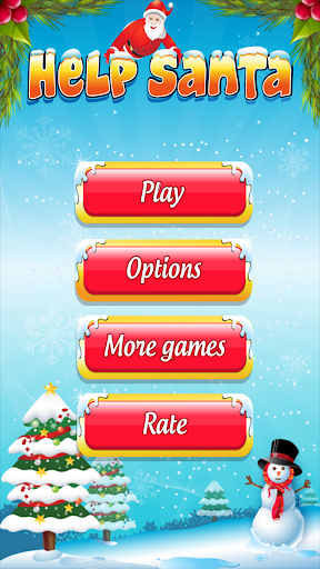 Help Santa Apk Download Free for PC, smart TV