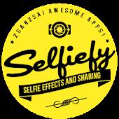 Selfiefy - Selfie FX & Share