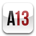 Advance13 logo