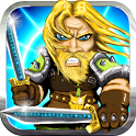 Warlords RTS HD: Strategy game icon