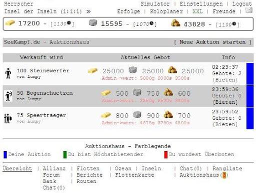 【免費策略App】Seekampf.de-APP點子