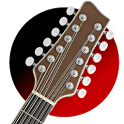 Tune Your Guitar (FREE) icon