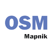 OSM Mapnik Viewer
