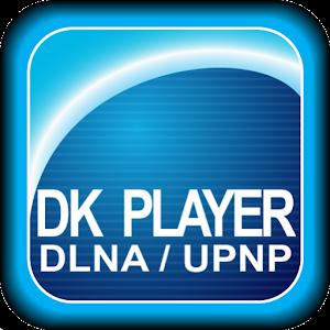 DK UPnP™/DLNA® Player 媒體與影片 App LOGO-硬是要APP