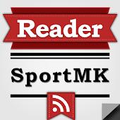 Sport Reader MK