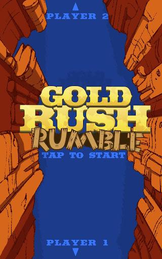 Gold Rush Rumble