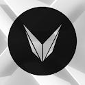 Dark Void - Minimalist Icons APK Cracked Download