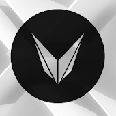 Dark Void - Minimalist Icons
