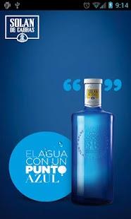 Punto Azul Solán de Cabras- screenshot thumbnail