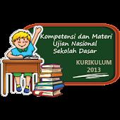 Belajar UN SD Kurikulum 2013