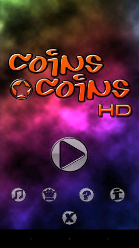 Coins Coins HD