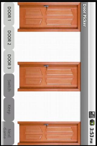 DoorPicker
