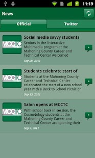 MCCTC- screenshot thumbnail