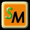 SpotMole logo