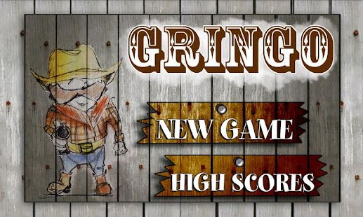 Gringo- screenshot thumbnail