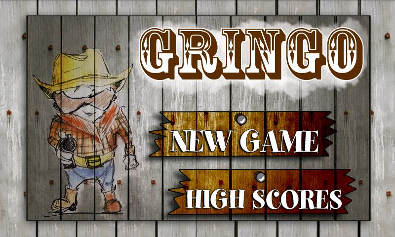 Gringo- screenshot