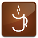 JustReader News – RSS logo