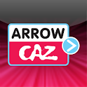 Arrow Caz logo