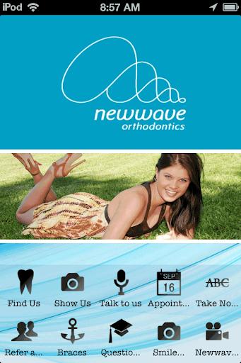 Newwave Orthodontics