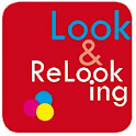 Look and Relooking AR icon