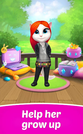 My Talking Angela 1.6.1 screenshot 1745