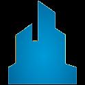 PartyScape logo