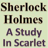 Sherlock Holmes:Study Scarlet