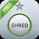 iShredder 3 PRO icon